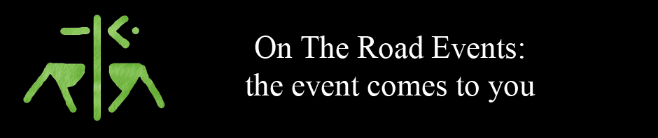 On The Road Events